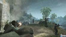 Pantalla Call of Duty: World at War