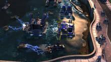 Pantalla Command & Conquer: Red Alert 3