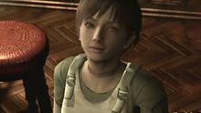 Pantalla Resident Evil Zero Wii Edition