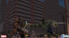 Pantalla The Incredible Hulk