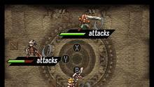 Pantalla Valkyrie Profile: Covenant of the Plume
