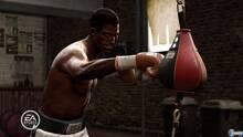 Pantalla Fight Night Round 4