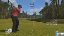 Pantalla Tiger Woods PGA TOUR 09