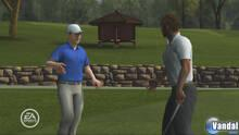 Pantalla Tiger Woods PGA TOUR 09