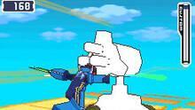 Pantalla Megaman Starforce 2