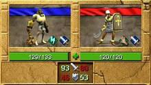Pantalla Age of Empires: Mythologies
