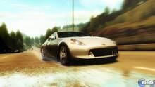 Pantalla Need for Speed Undercover