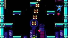Pantalla Mega Man 9
