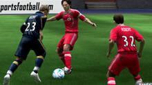 Pantalla FIFA Soccer 09