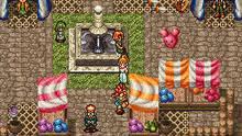 Pantalla Chrono Trigger DS