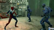 Pantalla DC Universe Online