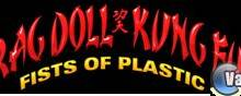 Rag Doll Kung Fu: Fists of Plastic PSN