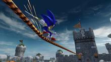 Sonic y el Caballero Negro