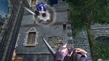 Imagen Sonic y el Caballero Negro