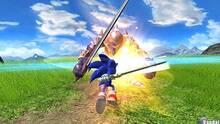 Pantalla Sonic y el Caballero Negro