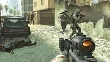 Pantalla Call of Duty: Modern Warfare: Reflex