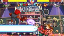 Street Fighter Alpha PSN