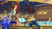 Imagen Street Fighter Alpha PSN