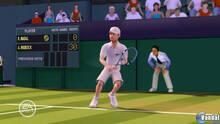 Imagen EA Sports Grand Slam Tennis
