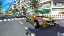 Pantalla GTi Club+ Rally Cote D'Azur PSN