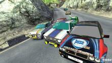 GTi Club+ Rally Cote D'Azur PSN