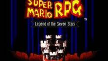 Super Mario RPG: Legend of the Seven Stars CV