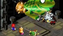 Pantalla Super Mario RPG: Legend of the Seven Stars CV