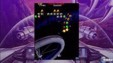 Pantalla Namco Museum: Virtual Arcade XBLA