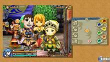 Pantalla Final Fantasy Crystal Chronicles: Echoes of Time