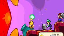 Imagen Mario & Luigi: Viaje al Centro de Bowser