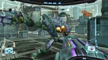 Pantalla Metroid Prime