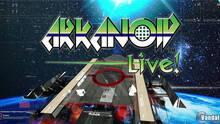 Arkanoid Live XBLA