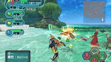 Imagen Phantasy Star Online I & II