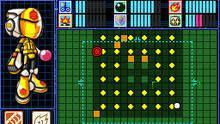 Pantalla Bomberman 2