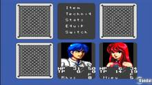 Pantalla SEGA Mega Drive Ultimate Collection