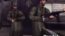 Pantalla Return to Castle Wolfenstein: Operation Resurrection