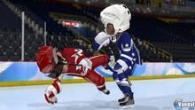 Pantalla 3 on 3 NHL Arcade PSN