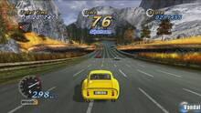 OutRun Online Arcade PSN