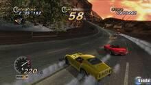 Imagen OutRun Online Arcade PSN