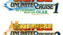 One Piece Unlimited Cruise: El tesoro bajo las olas