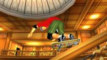 Pantalla ESPN X Games Skateboarding