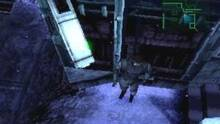 Pantalla Metal Gear Solid