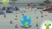 Pantalla We Love Katamari