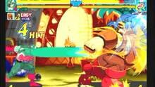 Pantalla Marvel vs Capcom