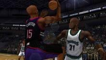 Pantalla NBA 2K