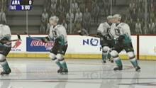 Imagen NHL 2K
