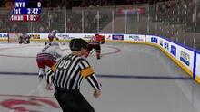 Pantalla NHL 2K