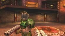 Pantalla Quake 3 Arena