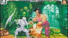 Pantalla Street Fighter 3: Third Strike