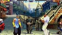 Street Fighter 3 World Impact